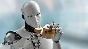 هكذا يساهم الذكاء الاصطناعي في تصميم نظام الروبوتات