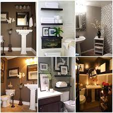 My Half Bathroom Decor Inspirations Bathroom Decorating Bathroom Inspiration Decor Half Bathroom Decor Bathroom Decor