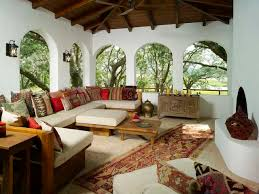 Small Picture mediterranean home decorI like the feel of this patio but I