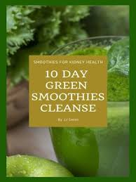 green smoothies cleanse for weight loss