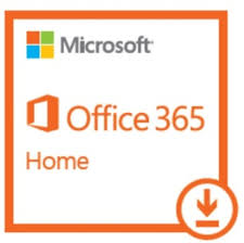 Microsoft Office 365 Pricing Office 365 Home 1yr Subscription Electronic Download