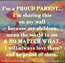 Being A Parent Quotes Simple 48 Quotes About Being A Parent