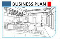New Restaurant Business Plan Template - Plain Text