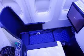 Zásilky s nebezpečným zbožím musí být připraveny v souladu s příslušnými předpisy o nebezpečném. How To Fly Delta S Best Business Class Seats Domestically