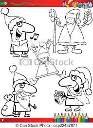 themes coloring page csp22457871