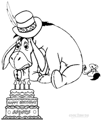 eeyore coloring pages pages disney baby pluto coloring pages disney eeyore coloring