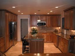electricians in utah can help with lighting design for kitchens