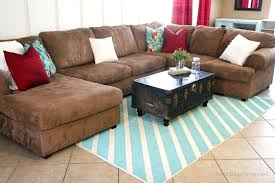 how to turn a trunk into a coffee table painted rug tutorial how to turn a