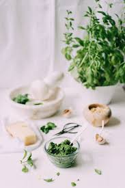 Fresh Basil To Dried Basil Conversion Chart How To Convert Fresh To Dried Herb Measurements