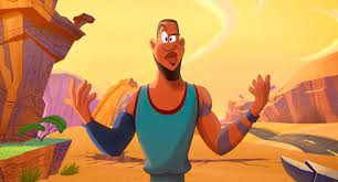 Space Jam: A New Legacy' review: I ...