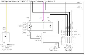 radio wiring diagram for blazer printable image radio wiring diagram for 98 blazer gallery
