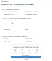 print isosceles tzoid definition properties formula worksheet