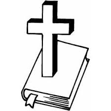 Cross Coloring Pages Printable Coloring Design
