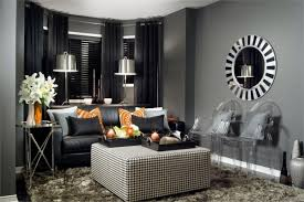 Small Picture Wall color is silver as light within the interior design design