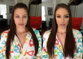 melissa murphy before after makeup celebrities
