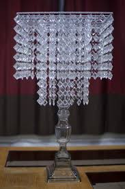 diy chandelier wedding cake stand daveyard ee6398f271f2