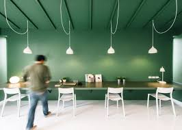 green office design. Green 26 Production Office By Anonymstudio 7 Of 12 Design