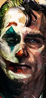 720x1500 Joaquin Phoenix Joker Artistic 720x1500 Resolution