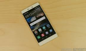 Huawei Ascend p7 - Android Authority