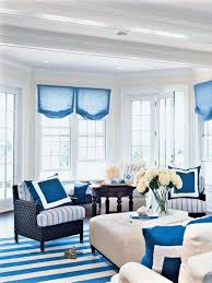 White Living Room Set Blue Living Room Furniture