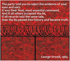 Image result for george orwell 1984 china
