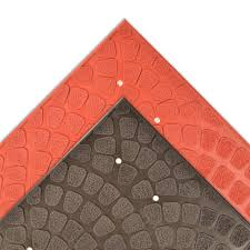 Anti Fatigue Kitchen Floor Mat Grip True Anti Slip Anti Fatigue Kitchen Floor Mat 3 8