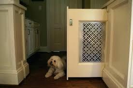 indoor gate with door wonderful beautiful dog gates in kitchen traditional sliding interior design indoors diy