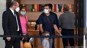 coronavirus latest austria tightens