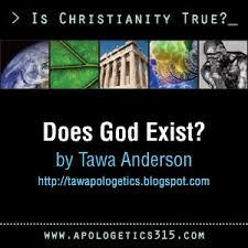 essay does god exist by tawa anderson apologetics  essay does god exist by tawa anderson