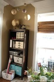 good ideas for organizing my home office home office organized and simplified the polka dot chair catch office space organized