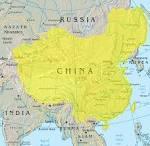 Qing Dynasty Geography