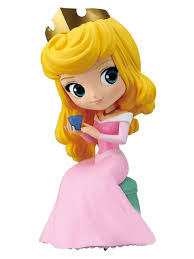 <b>Фигурка Bandai</b> Q Posket Perfumagic <b>Disney Characters</b>: Princess ...