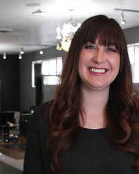 Salon Manager Amanda Edwards Unity Salon