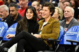Camila Cabello and Shawn Mendes Engaged ...