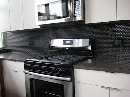 kitchen design perfect penny backsplash ideas for modern white kitchen penny backsplash kitchen
