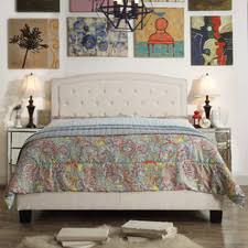 piece emmaline upholstered panel bedroom: quick view more options a gabriel upholstered panel bed