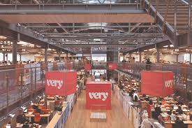 office the shop. Shop Direct\u0027s HQ Campus Snapped Up In £30m Deal Office The U