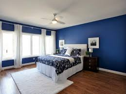 Awesome Navy Blue And White Bedroom