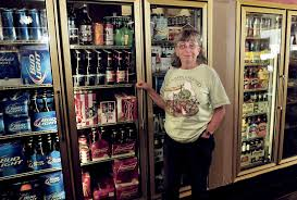 Alcohol Vending Machine Laws Magnificent Local Liquor Laws Lead To Confusion In Somerset County Towns