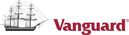 best vanguard fund - vanguard logo