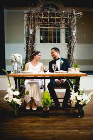 Bride Groom Table Decoration Similiar Bride And Groom Table At Reception Keywords