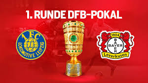 241,288 likes · 221 talking about this. Dfb Pokal Bayer 04 Trifft In 1 Runde Auf Lok Leipzig Bayer04 De