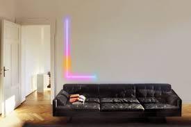 Lifx Led Smart Light Lifx Beam Review Six Feet Of Decorative Lighting That Ties