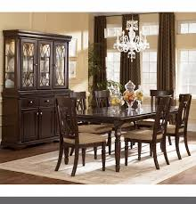 dining room extraordinary ashley furniture dining room tables 7 piece dining set wooden dining table