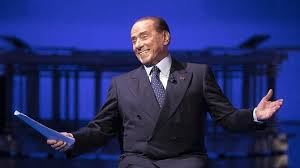 Image result for berlusconi