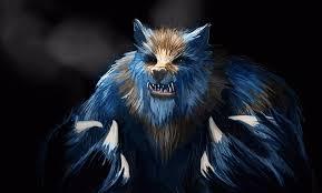 Wallpapers 4k Ultra Hd Werewolf Wolf Wallpaperspro