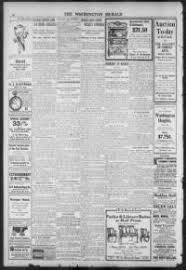 The Washington herald. [volume] (Washington, D.C.) 1906-1939, January 25,  1909, Page 10, Image 10 « Chronicling America « Library of Congress
