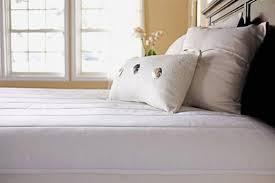 mattress heater. sunbeam quilted heated mattress pad heater e