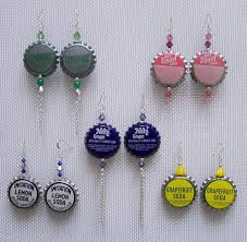 Bottle Cap Decorations Get Crafty With These Fun And Creative DIY Bottle Cap Ideas 41