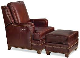 club chair and ottoman. Mesmerizing Leather Club Chair With Ottoman And Set Beautiful Tilt Back Tufted X